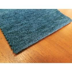Chenilla Terciopelo doble cara N.22 Azul Indigo